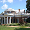 Monticello, Thomas Jefferson's Home : Visit in June 2009