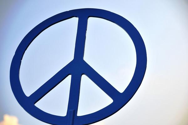International Peace Day 2010